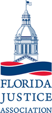 An icon of Florida Justice Association