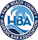An icon of Palm Beach County Hispanic Bar Association