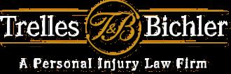 A logo of T&B